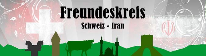 Freundeskreis Schweiz – Iran